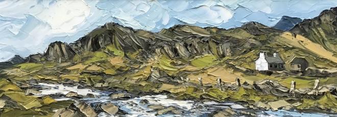Martin Llewellyn, Llanberis Pass