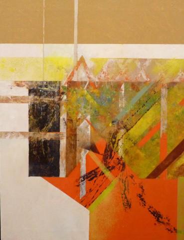 Elfyn Jones, Breakthrough