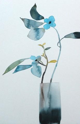 Susan Kane, Blue John