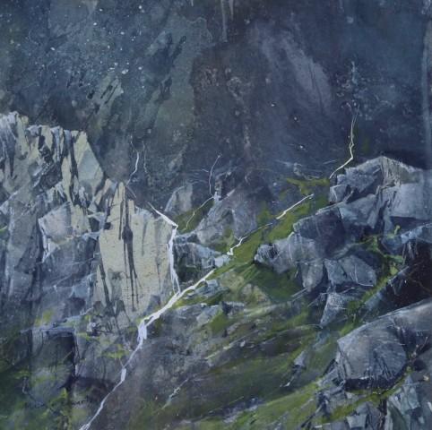 Malcolm Edwards, Llanberis