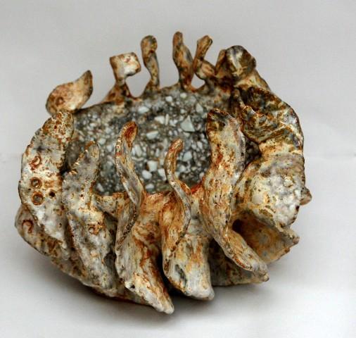 Beverly Bell-Hughes, Tidal Pot