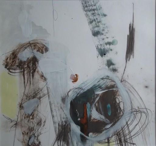 Lisa Carter-Grist, In the Studio