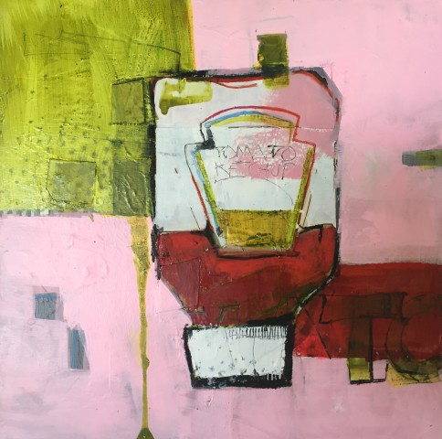 Pete Monaghan, Pink Ketchup (Fat Pop)