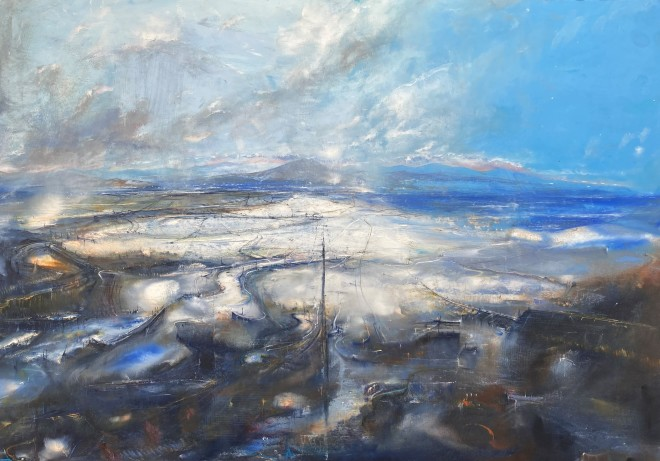 Iwan Gwyn Parry, To Aberdyfi Point