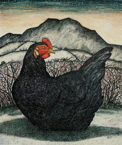 Seren Bell, Chicken