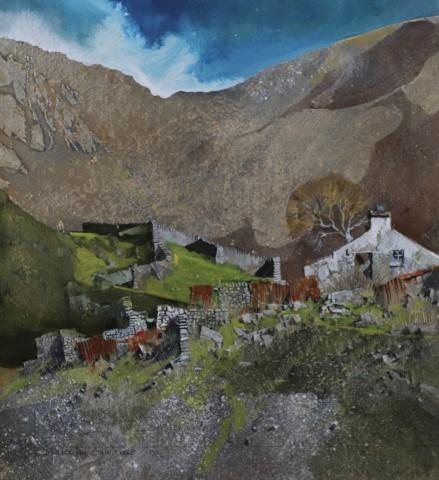 Malcolm Edwards, Sentimental Journey