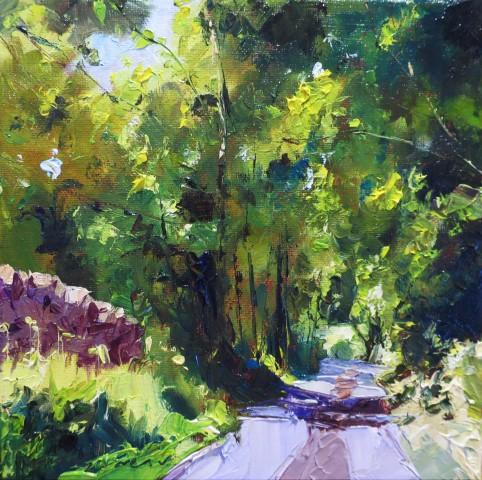 David Grosvenor, The Lane VIII