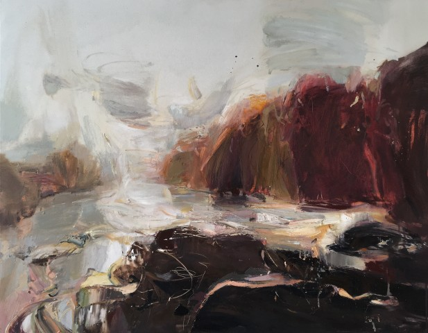 Beth Fletcher, Red on the River
