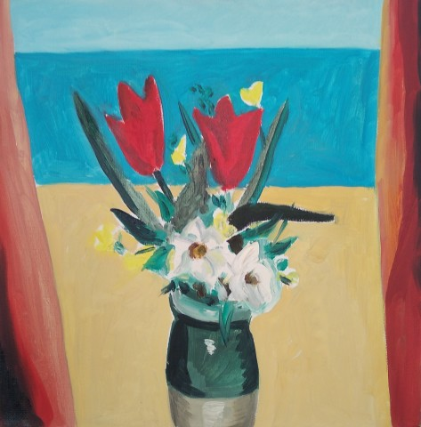 Emrys Williams, Flowers