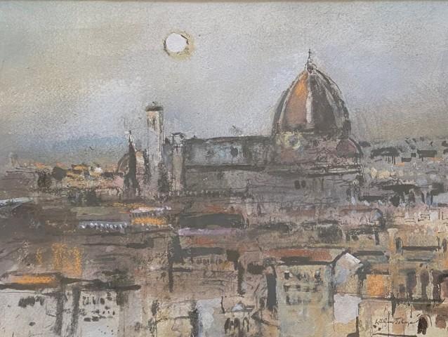 William Selwyn, The Duomo, Florence