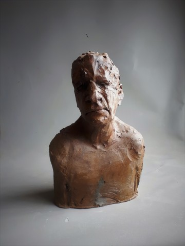 Sharon Griffin, Old Man