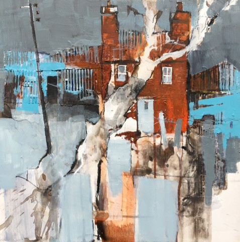 Pete Monaghan, Red House Farm I