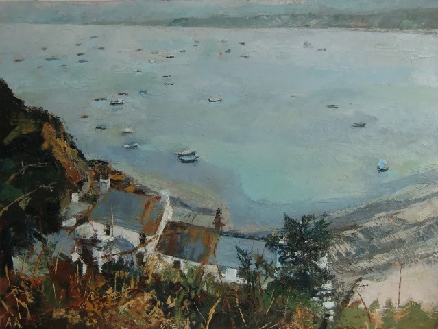 Anne Aspinall, From Porthdinllaen