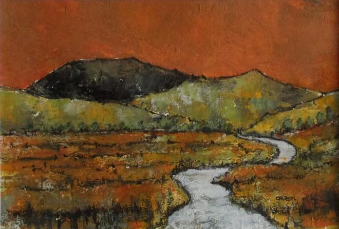Lyndon Thomas, Dysynno Valley