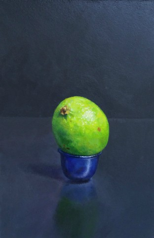 James Guy Eccleston, Tipped Lime