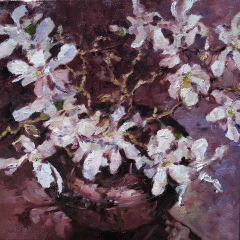 David Grosvenor, Magnolia Loebneri