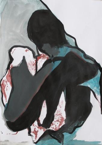Lisa Carter-Grist, Figures Held