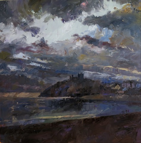 David Grosvenor, Criccieth Castle III