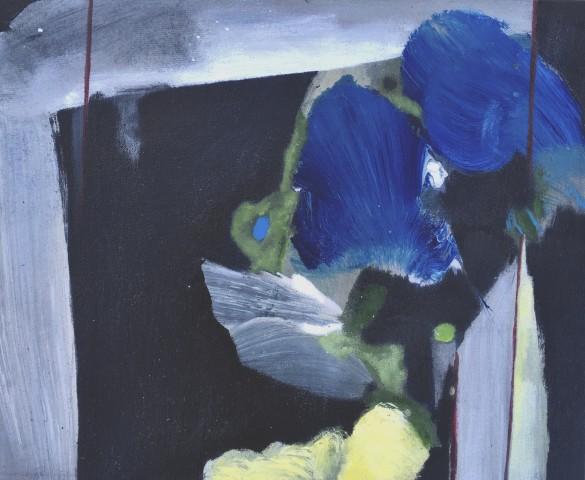 Lisa Carter-Grist, Night Blooms