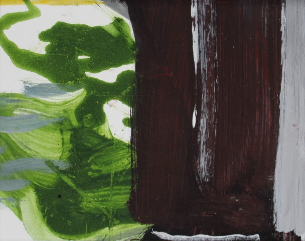 Lisa Carter-Grist, Through the Trees