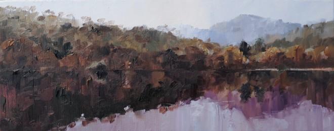 David Grosvenor, Llyn Mair, Tan y Bwlch II