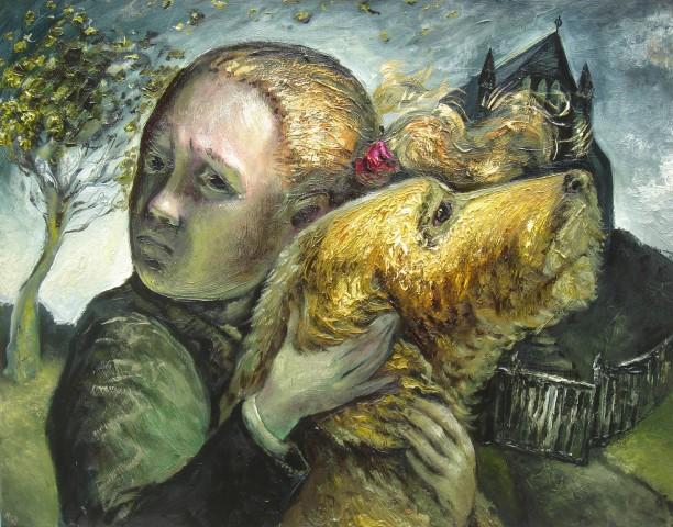 Gustavius Payne, On the Hill