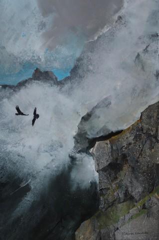 Malcolm Edwards, Ravens World