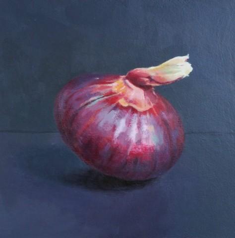 James Guy Eccleston, Red Onion