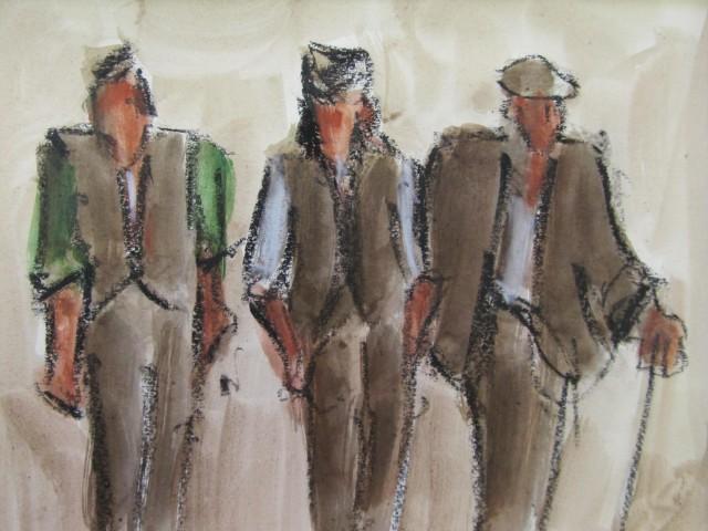 Mike Jones, Farmers (Group)