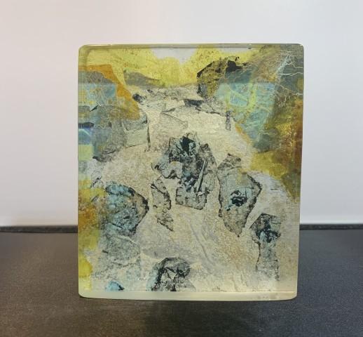 Kate Pasvol, Upper Swallow Falls