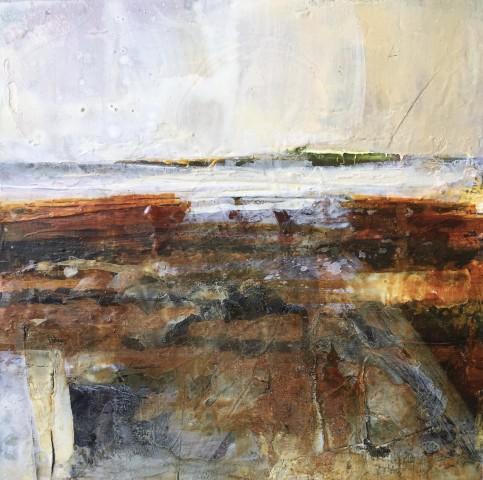 Pete Monaghan, Bogland