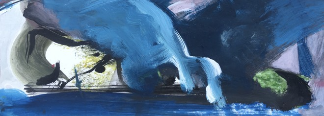 Lisa Carter-Grist, Headland