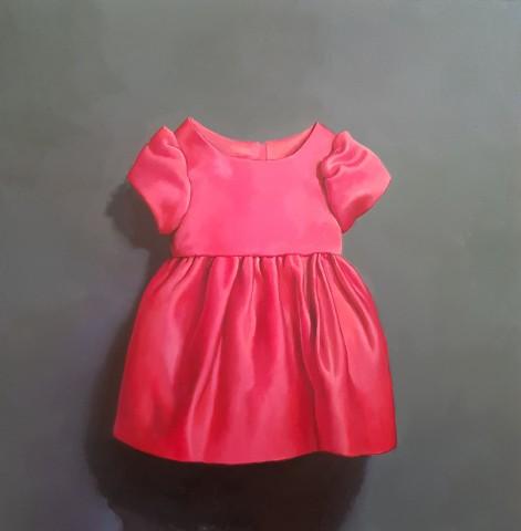 James Guy Eccleston, Little Red Dress