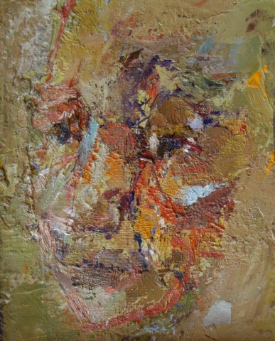 Elfyn Jones, Portrait I