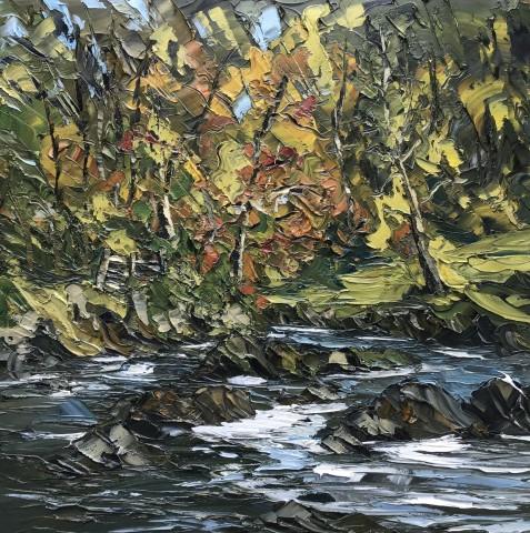 Martin Llewellyn, Autumn, Betws y Coed