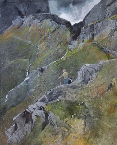 Malcolm Edwards, Snowdonia Prospect