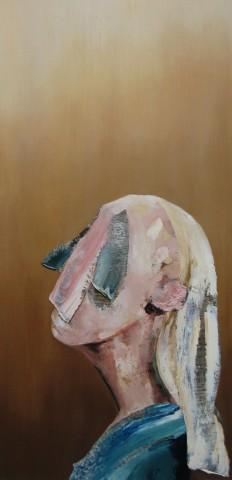 Anna Davies, Felicity