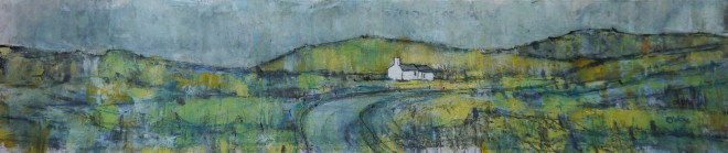 Lyndon Thomas, Lleyn Cottage