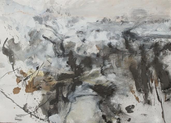 Chloe Holt, The First Snow / Eira Cyntaf