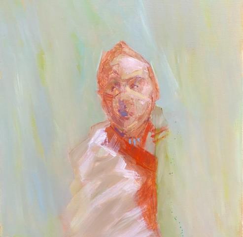 Elfyn Jones, Unease