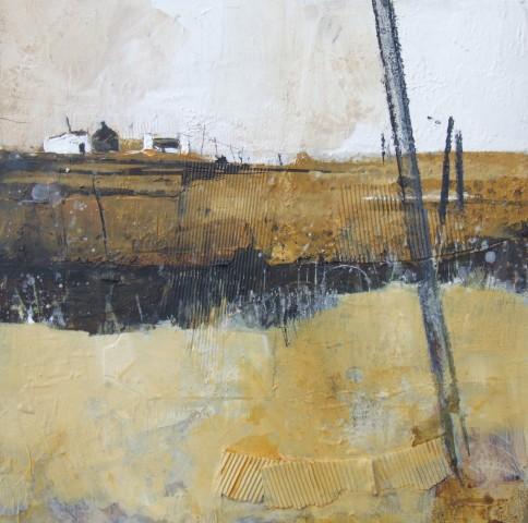 Pete Monaghan, Boglands I