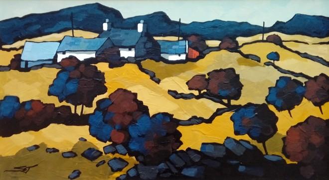 Stephen John Owen, Mountain Farm
