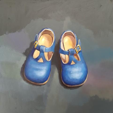 James Guy Eccleston, My Best Shoes