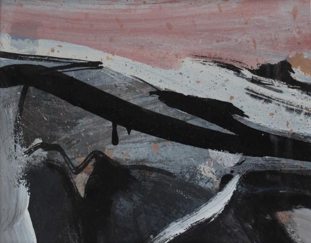 Lisa Carter-Grist, Winter Road