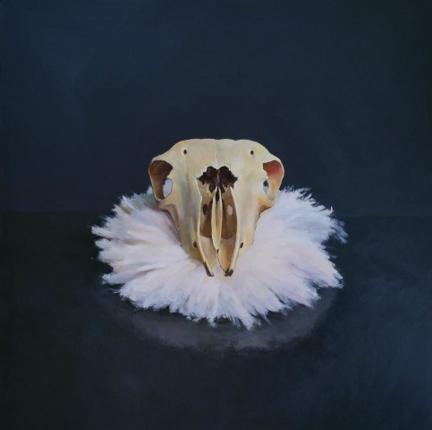 James Guy Eccleston, Skull and Fleece