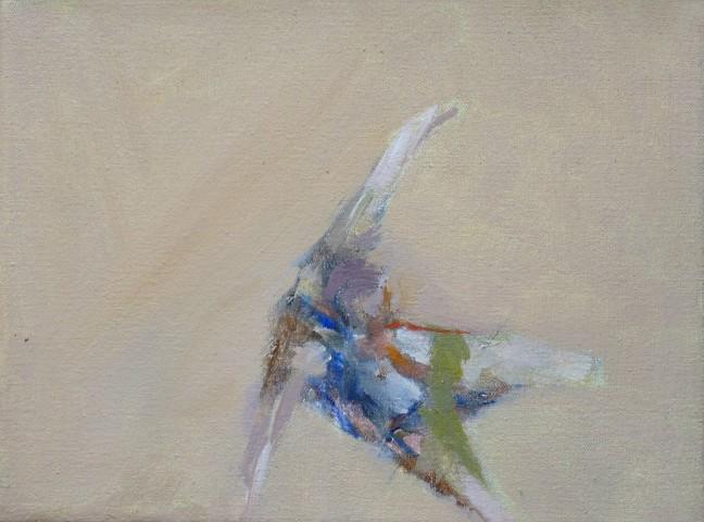 Elfyn Jones, Free Fall