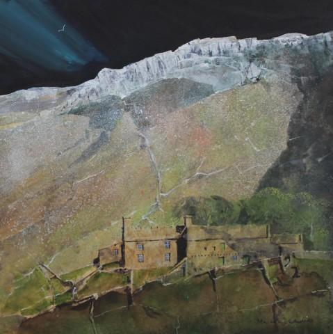 Malcolm Edwards, Storm Brewing, Swaledale