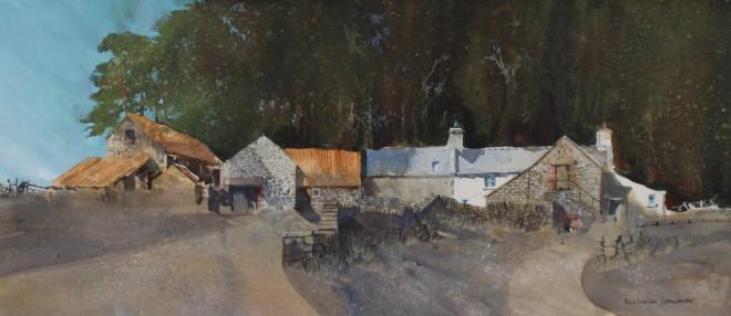 Malcolm Edwards, Welsh Longhouse