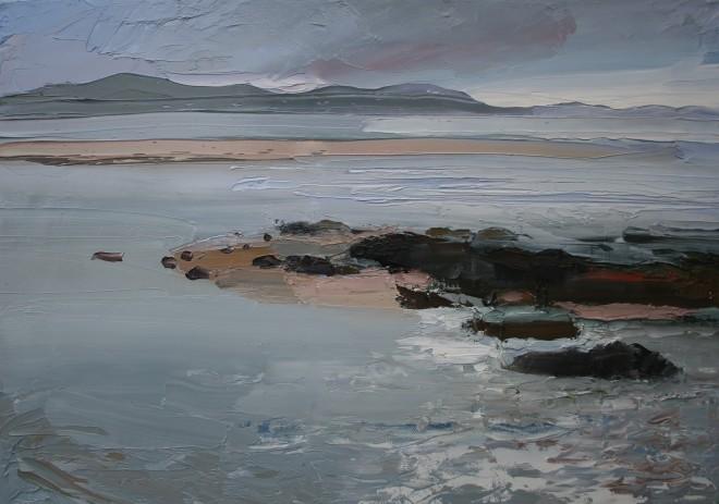 Sarah Carvell, Traeth Aberffraw / Aberffraw Beach