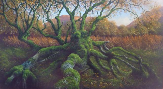 Gerald Dewsbury, Birch Reborn